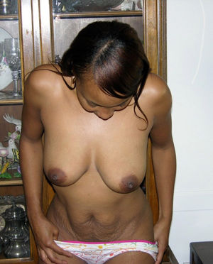 black women in pantyhose