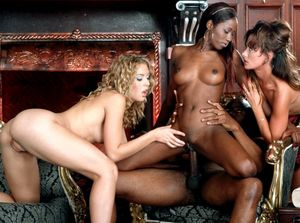 black women interracial porn