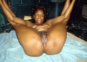 old black pussy porn
