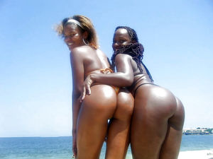 black girls with big ass