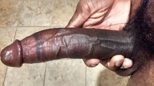 pictures of black men with big dicks