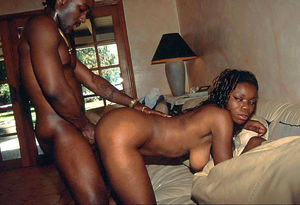 free black girlfriend porn