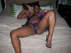 homemade ebony cumshot