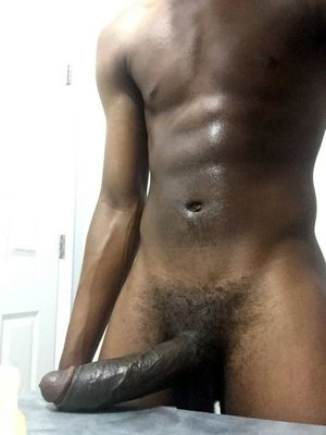 black muscle men porn