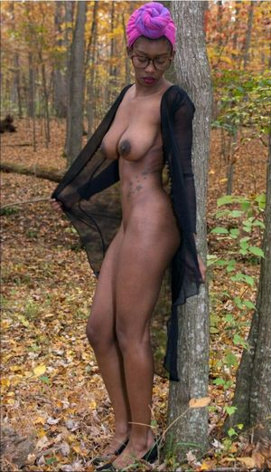 ebony nipples tumblr