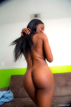 hot big booty black girls
