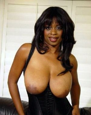 sexy black women naked