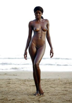 nude black models tumblr