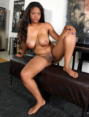 black amateurs nude