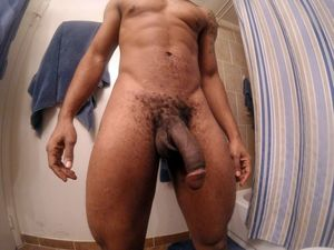 old black men with big dicks