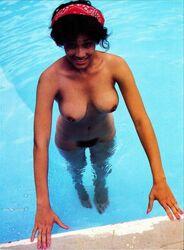 Black older women nude 1970 Nude Ebony Women From 70s And 80s Photo 1