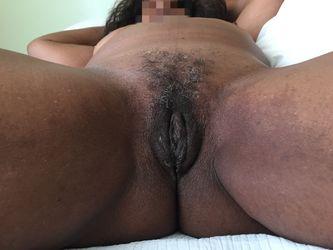 Black girls eat wet hairy pussy Eating Hairy Black Pussy